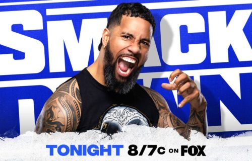 WWE SmackDown results October 30, 2020: Uce or Consequences