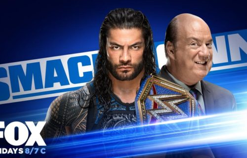 WWE SmackDown results October 02, 2020: Tribal Chief coronation