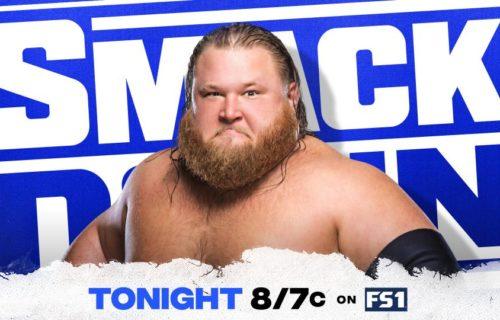 WWE SmackDown results October 23, 2020: Law & Otis