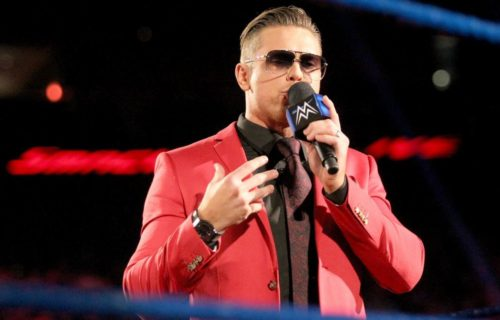 The Miz Furious After WWE 'Pulled' Him From Show