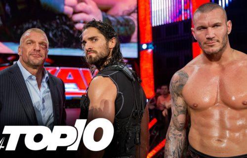 10 shocking WWE faction member reveals