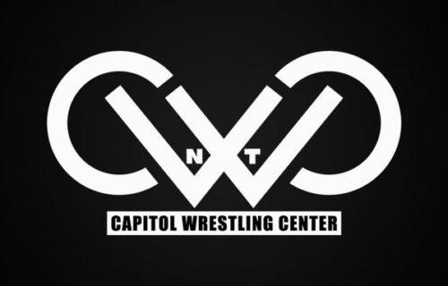 WWE Performance Center renamed The Capitol Wrestling Center