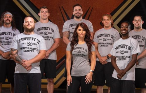 Several EVOLVE talents sign with WWE in latest PC recruitment class