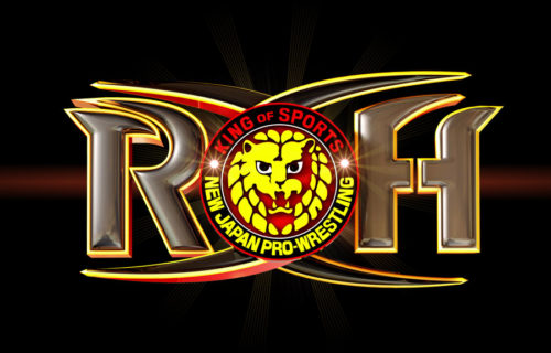 Ring of Honor and New Japan Pro Wrestling to work together again?