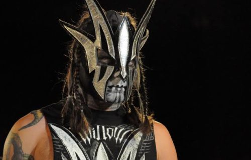 Jeff Hardy wants WWE to involve Willow and The Fiend in a feud