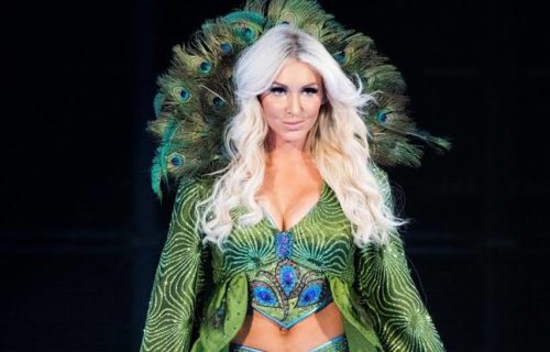 Charlotte Flair signs with VaynerSports Agency during her time off WWE