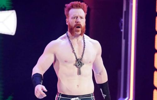 Sheamus says this New Day member should be a World Champion