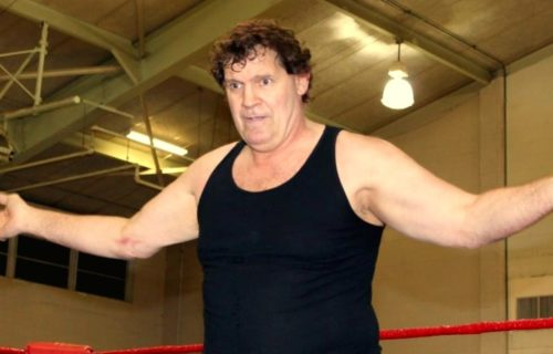 Tracy Smothers passes away at 58, wrestling world reacts