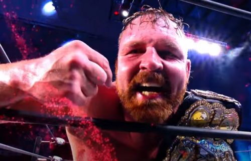 Jon Moxley Sends Bold Message To Vince McMahon