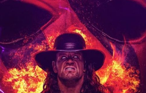 Kane breaks down his three favorite Undertaker matches of all-time