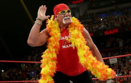 Hulk Hogan on urging The Undertaker to meet Vince McMahon
