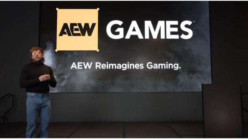 AEW-Games