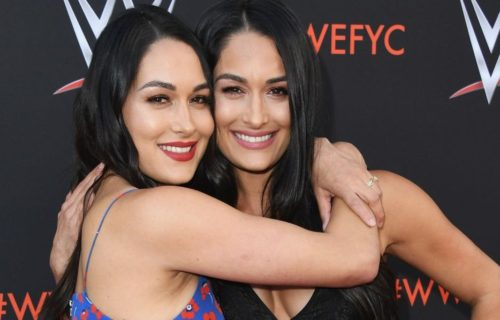 Bella Twins 2021 WWE Return Revealed