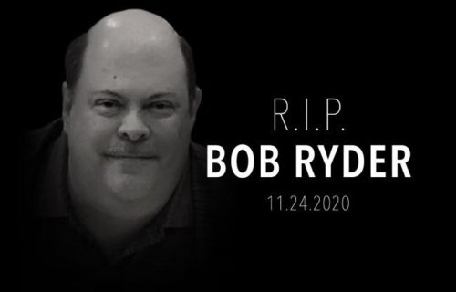 Impact Wrestling co-founder Bob Ryder has passed away