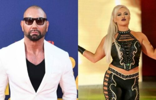 Dana Brooke on why relationship with Batista did not work out