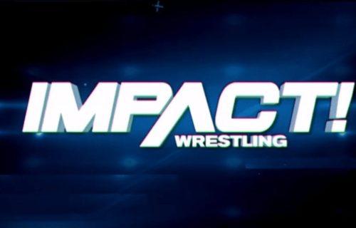 Backstage news on star testing positive for coronavirus in Impact Wrestling