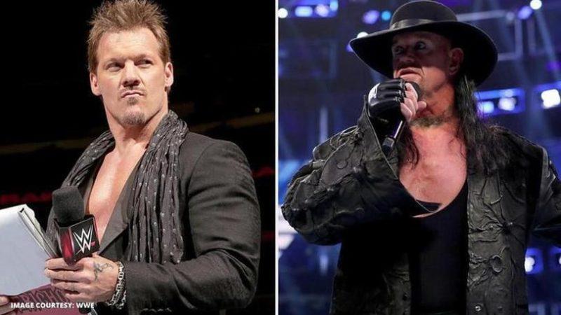 Jericho-Taker