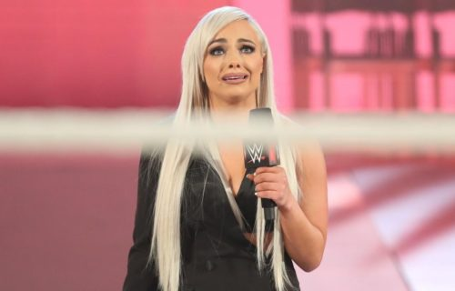 Liv Morgan discusses being part of the bizarre storyline with Lana and others
