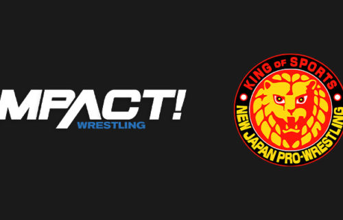 Impact Wrestling & NJPW to have better partnership