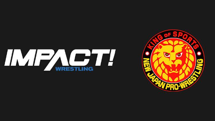 NJPW and Impact 1