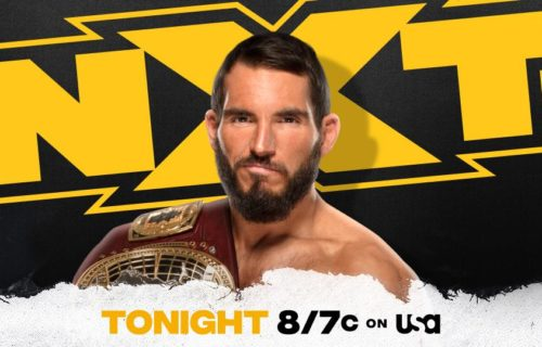 WWE NXT results November 11, 2020: A Night with Champions