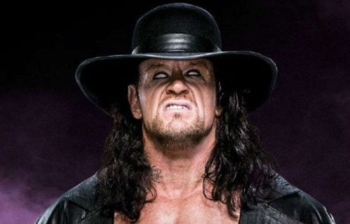 AEW star talks training with The Undertaker