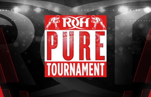 New ROH Pure Champion has been crowned