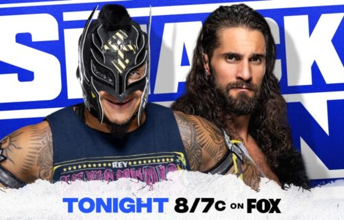 WWE SmackDown results November 13, 2020: Mysterio Solved