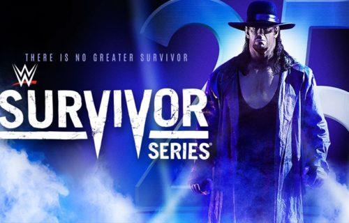 WWE Survivor Series 2020 results