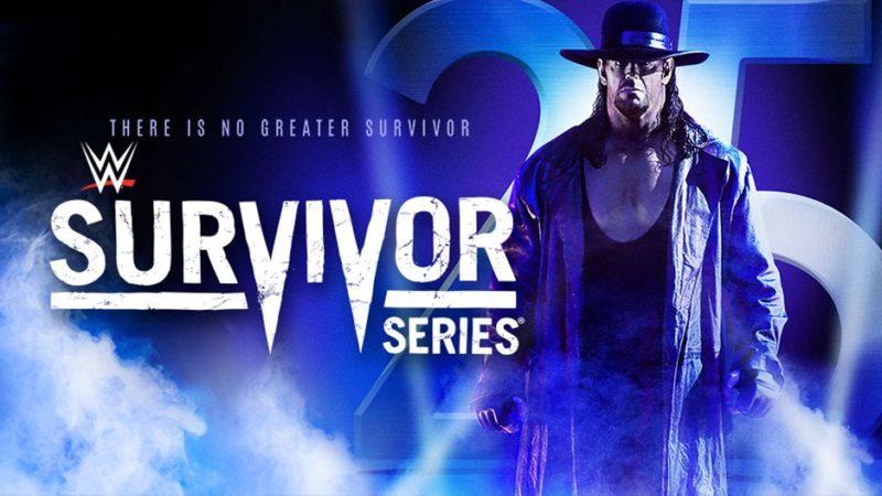 Survivor Series 2020