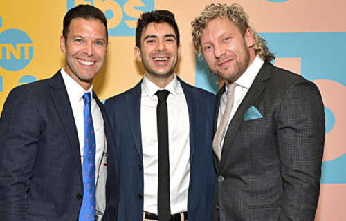 Tony Khan provides update on new AEW video game