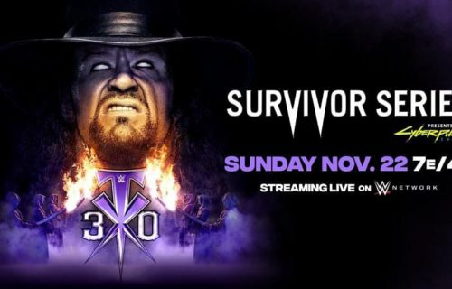 Undertaker on if he knows what he will be doing in his 'Final Farewell' at Survivor Series