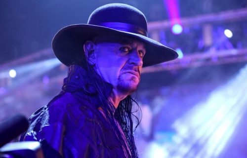 Ryback believes that The Undertaker will appear in WWE again