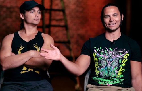 The Young Bucks reveal if they pay attention to NXT on Wednesday nights