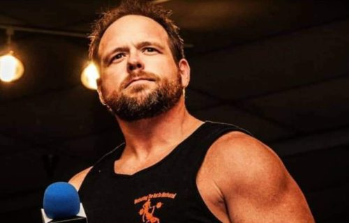 'The Bruiser' RJ Meyer passes away due to leukemia