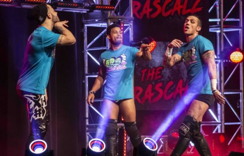 The Rascalz possibly moving to WWE after IMPACT Wrestling departure