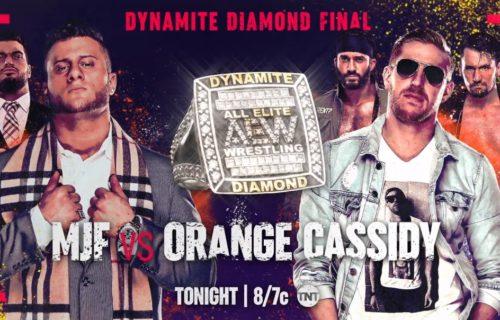 AEW Dynamite results December 9: Sting, Shaq & Inner Circle ultimatum