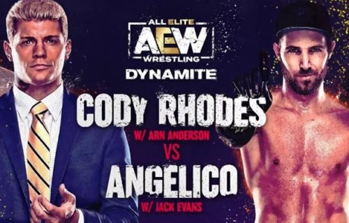 Four matches set for 12/16 episode of AEW Dynamite on TNT