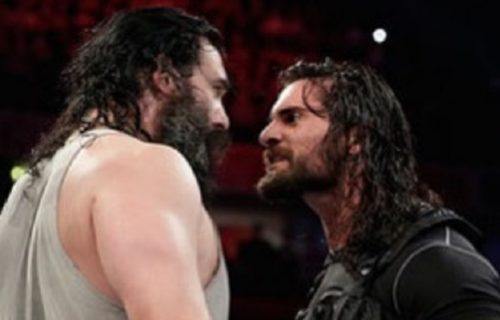 Seth Rollins shares touching remembrance in honor of Jon Huber