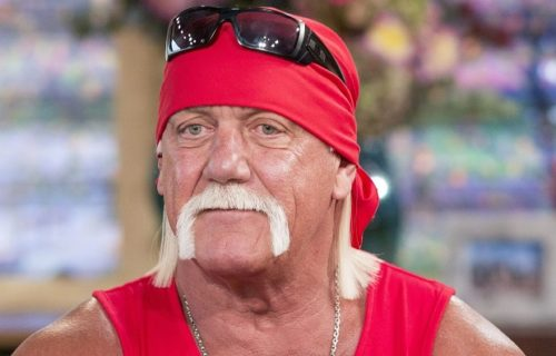 Hulk Hogan WrestleMania 37 Return Revealed
