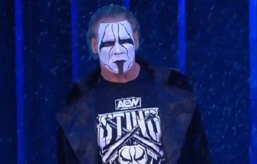 Booker T wants to see Sting face this former AEW World Champion
