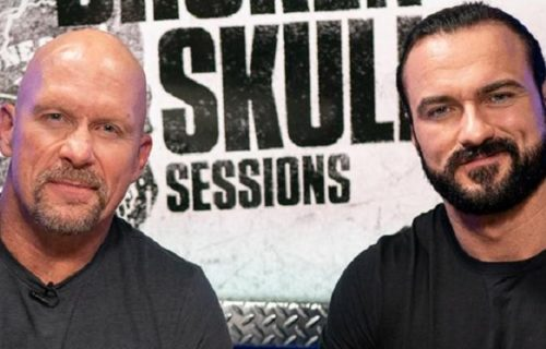 Broken Skull Sessions extra: McIntyre names most underrated WWE star