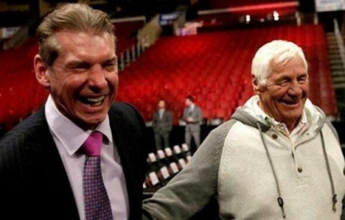 Vince McMahon & other WWE legends comment on Pat Patterson's death