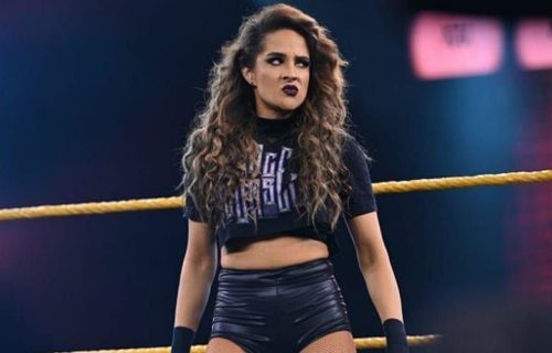 Possible reason for Dakota Kai being absent