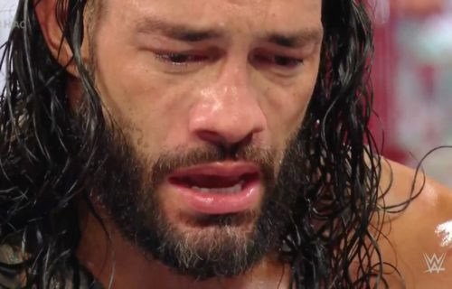 Roman Reigns Lost 'Top Star' In WWE Stable