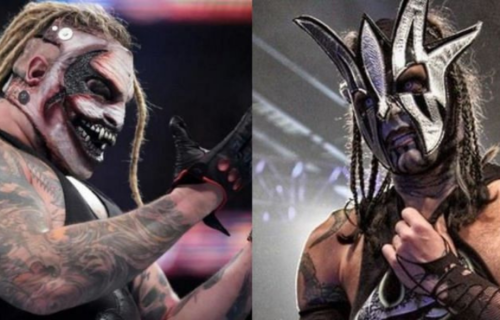 Jeff Hardy on 'magical' plans for a feud with Bray Wyatt