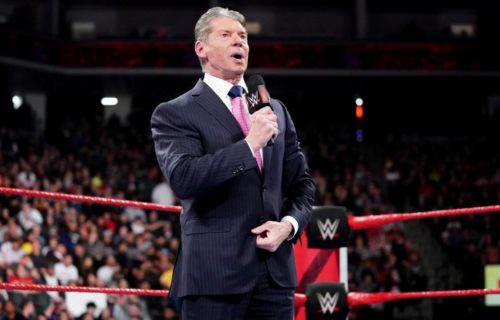 Update on backstage changes made to WWE RAW