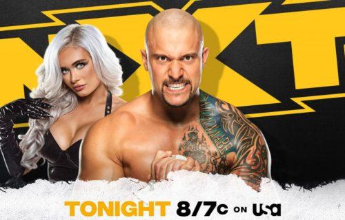 WWE NXT results December 16, 2020: Kross Fire