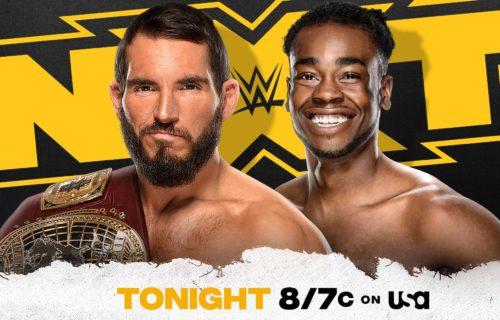 WWE NXT results December 30, 2020: Ruff Challenge