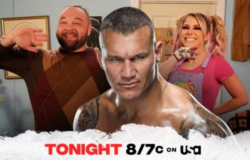 WWE Raw results December 07, 2020: Randy visits the Fun House